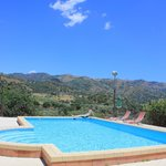 Il Borgo- swimming pool