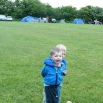 Foto Callow Top Holiday Park