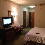 Hampton Inn Great Falls Foto