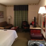 Foto van Hampton Inn Great Falls