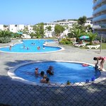 Photo of Siesta Dorada Apartments
