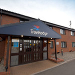 Foto van Travelodge Dundee