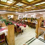 Royal Symphony Restaurant