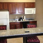 Hampton Inn and Suites Toledo-North Foto
