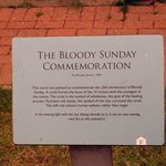 Bloody Sunday Memorial