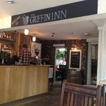 The Inn in Bath