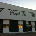 Royal Inn & Suites, Happy Valley-Goose Bay (2012)