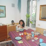 Φωτογραφία: Aldebaran Bed & Breakfast