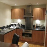 Photo de Staycity Serviced Apartments Arcadian Centre
