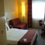 Foto Holiday Inn Express Frankfurt-Messe