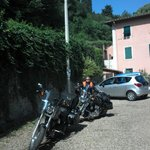 Photo of B&B Il Palagetto Guest House
