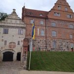 Photo of Hotel Schloss Ulrichshusen