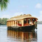 Kerala House Boatsの写真