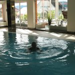 Flairhotel am Woerthersee resmi