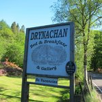 Foto di Drynachan Bed and Breakfast