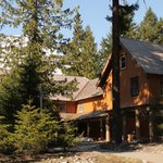 Historic National Park Inn - Mount Rainier