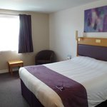 Photo de Premier Inn Falkirk North