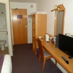 Φωτογραφία: Premier Inn Falkirk North