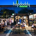 Hopdoddy Burger Bar on South Congress