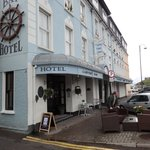 Foto Bantry Bay Hotel