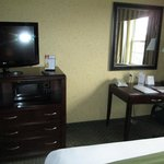 Bilde fra Holiday Inn Express Williamsburg
