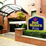 Best Western Downtown Vancouver