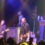 Social Distortion at Hampton Beach.