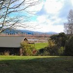 Photo de Tongariro Lodge
