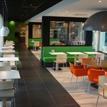 ภาพถ่ายของ Holiday Inn Express Utrecht - Papendorp