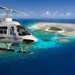 GBR Helicopters - Private Tours