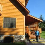 Canadian Bear Guesthouse Foto
