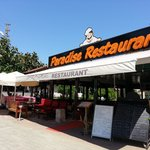why not come and visit us at paradise restaurant!