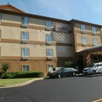 Φωτογραφία: Comfort Suites I-240 East-Airport