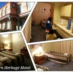 Photo de Goulburn Heritage Motel