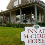 Inn at McCurdy House