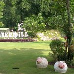 Foto de Watermill Resort