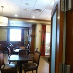 Hampton Inn Richfield Foto