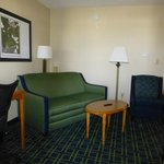 Foto de Fairfield Inn & Suites Roswell