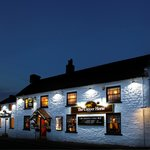 The Copper Horse
