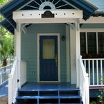 Steinhatchee Landing Resort cottage