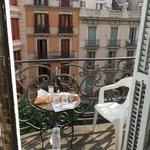 Photo de Eddy's Guest House Barcelona
