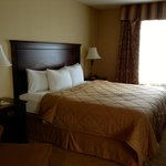 Photo de Comfort Inn & Suites McMinnville