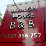 The Avalon House Hotel