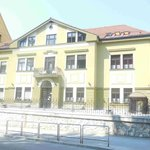 Photo de Hotel Grand Zilina