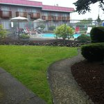 Photo de Cedars Inn Enumclaw