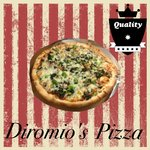 Diromio's pizza
