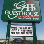Foto GuestHouse Inn & Suites Osage Beach