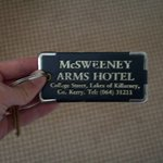 McSweeney Arms Hotel Foto
