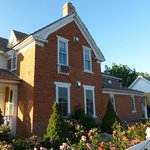 Foto van Osmer D Heritage Inn- Bed and Breakfast