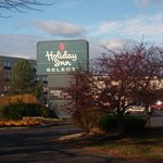 صورة فوتوغرافية لـ ‪Holiday Inn Philadelphia South-Swedesboro‬